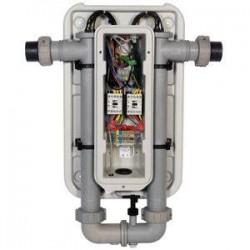 Réchauffeur électrique en U Zodiac 15 kW Titane Mono 100m3