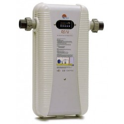 Réchauffeur électrique en U Zodiac 18 kW Titane Tri 120m3