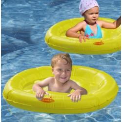 Siège bébé flottant
