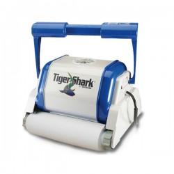 Robot électrique Hayward Tigershark Quick Clean mousse