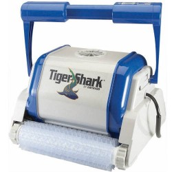Robot électrique Hayward Tigershark Quick Clean picots