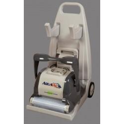 Robot électrique Hayward Aquavac mousse