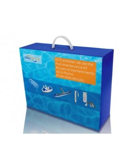 Kit d'entretien Luxe PoolStyle