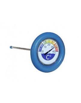 Thermomètre bouée flottant PoolStyle