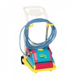 Robot électrique Maytronics Dolphin Diagnostic 2001