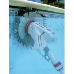 Robot hydraulique Zodiac Super G+