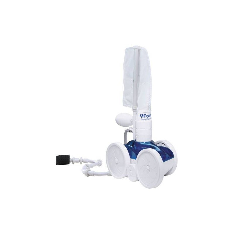 Robot avec surpresseur piscine for Polaris 280 surpresseur