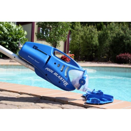 Balai aspirateur piscine for Aspirateur piscine occasion