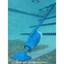Balai aspirateur piscine for Aspirateur piscine wiki vac
