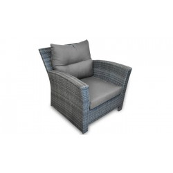 Lot de 2 fauteuils Seattle