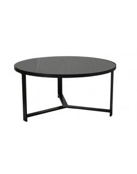 Table Brecia ronde 150