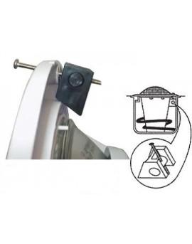 Ecrou de serrage optique projecteur
