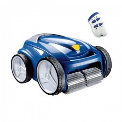 Robot électrique Zodiac Vortex 4 avec télécommande