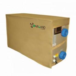Pompe à chaleur Fairland Pioneer Horizontale 5 kW Mono 31m3