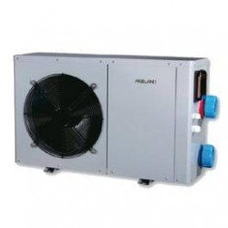 Pompe à chaleur Fairland Pioneer Horizontale 15.40 kW Mono 105m3