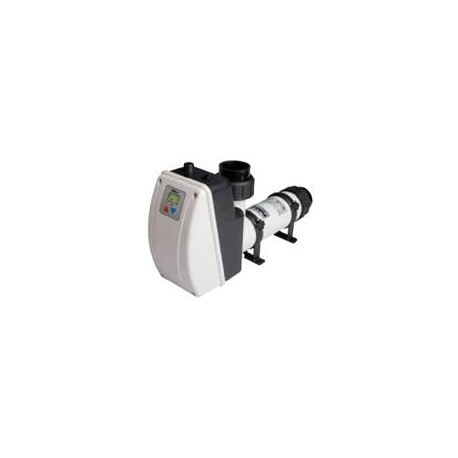 Réchauffeur électrique Aqua-line 6 kW incoloy 825