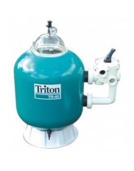 Filtre à sable Pentair Triton side 32m3/h