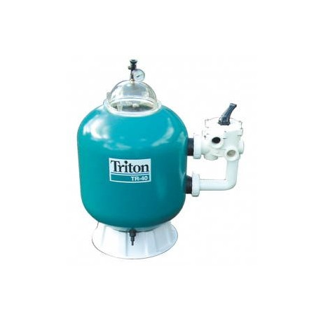 Filtre à sable Pentair Triton side 22m3/h