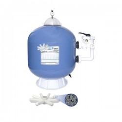Filtre à sable Pentair Triton 2 clear pro 14m3/h