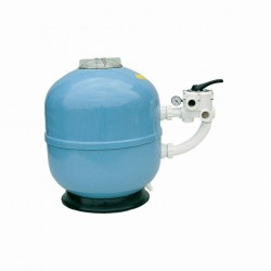 Filtre à sable Waterco Lacron 10m3/h