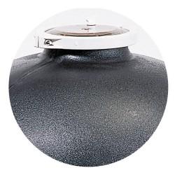 Filtre à sable Calypso side 18m3/h
