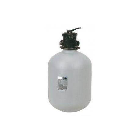Filtre à sable Magic MT - 610 Gris avec socle 14m3/h