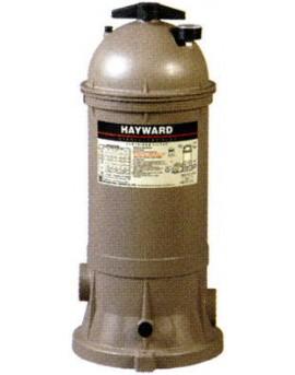 Filtre à cartouche Hayward star clear plus 39m3/h