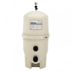 Filtre à diatomée Pentair FNS Plus 17m3/h