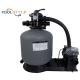 Platine de filtration Poolstyle 6m3/h
