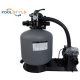 Platine de filtration Poolstyle 11m3/h