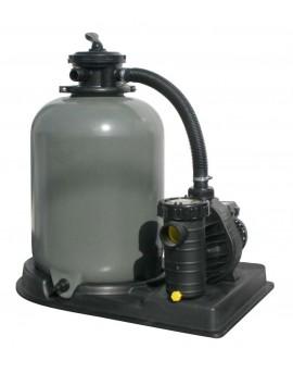Platine de filtration Shot 6m3/h