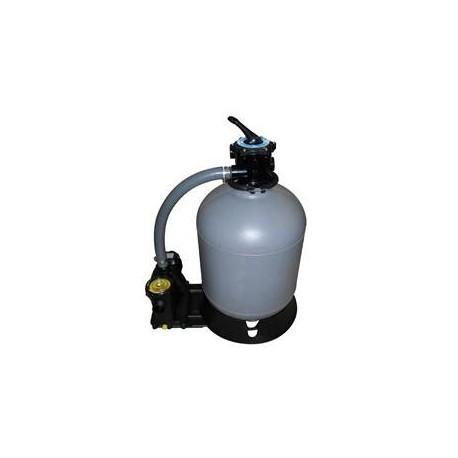Platine de filtration Magic 500 Gris 8m3/h