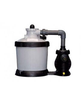 Platine de filtration Magic MGI 400 4m3/h