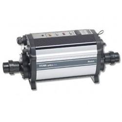 Réchauffeur Thermique Optima 54 kW Titane Tri 400V