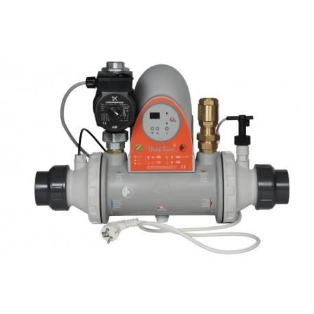 Echangeur Heat Line Zodiac 70 kW