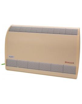 Déshumidificateur Zodiac Sirocco 55 mono option chauffage batterie eau chaude