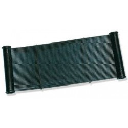 Chauffage solaire Heliocol - noir pour bassins enterrés