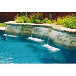 Cascade d'eau MagicFalls 93 cm