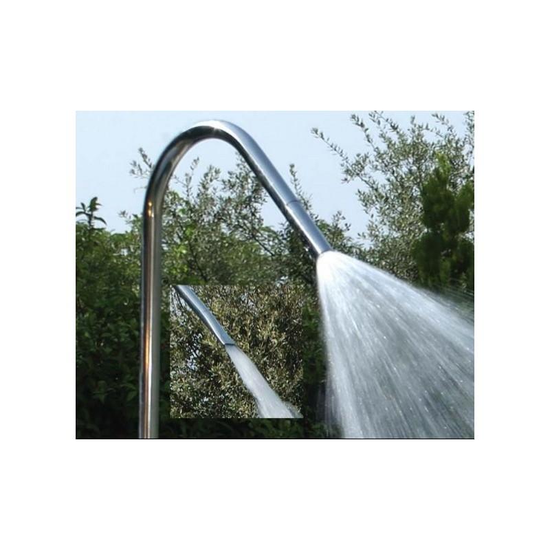 Fontaine d 39 eau canon tahiti a z piscine for Cascade d eau piscine