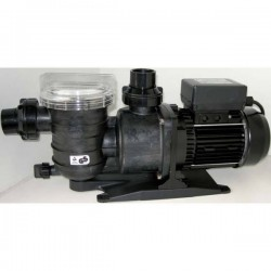 Pompe de filtration Pentair Swimmey 21m3/h Compatible Eau Saline 2 CV mono