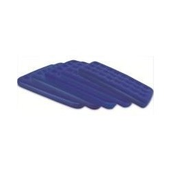 Matelas Gonflable Single 1 place 1,85m x 0,76m x 0,22m