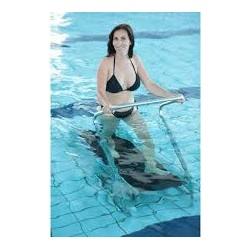 Tapis de marche pour piscine Aquajogg