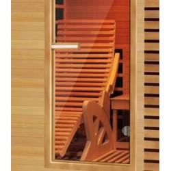 Sauna Infrarouge Alto Duo