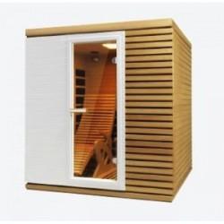 Sauna Infrarouge Alto Duo Prestige