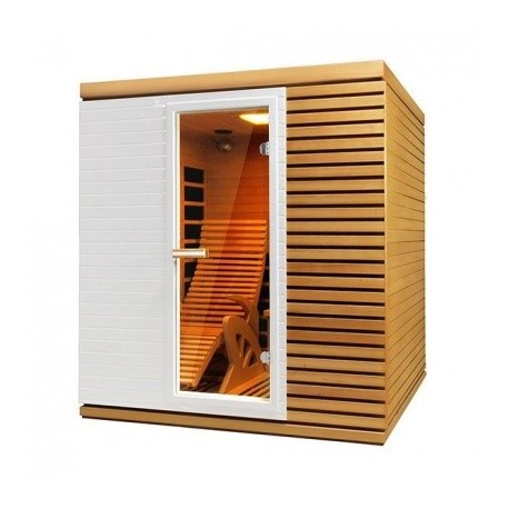 Sauna Infrarouge Alto Family Prestige