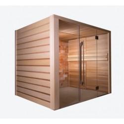 Sauna Alto Vap