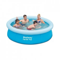 Piscine Ronde Fast Set Pools Diamètre 1,98m x h 0,51m