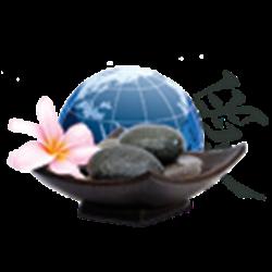 Camylle Velours de Spa Asie