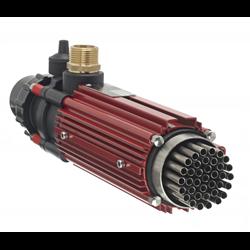 Echangeur de chaleur Elecro G2 / 85 kW