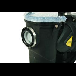 Pompe de filtration Europro 1.9 kW tri 28.5m3/h